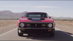 Ford Mustang: 50 years of fun - Immagine: 16