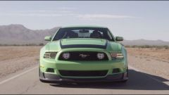 Ford Mustang: 50 years of fun - Immagine: 19