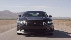 Ford Mustang: 50 years of fun - Immagine: 20