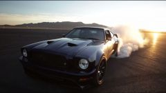 Ford Mustang: 50 years of fun - Immagine: 22