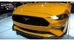 Ford Mustang: anche la muscle si aggiorna - Immagine: 1