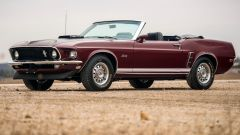 Ford Mustang, anzi no. Ford E-Stang