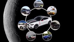 Ford Mustang Apollo Edition: tutte le info - Immagine: 19