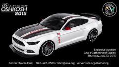 Ford Mustang Apollo Edition: tutte le info - Immagine: 25