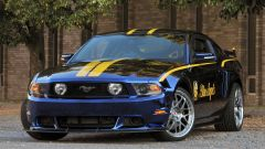 Ford Mustang Blue Angels - Immagine: 1