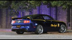 Ford Mustang Blue Angels - Immagine: 3