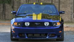 Ford Mustang Blue Angels - Immagine: 4