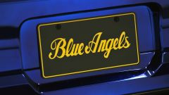 Ford Mustang Blue Angels - Immagine: 10