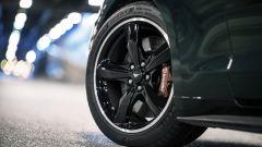 Ford Mustang Bullit: i cerchi da 19 pollici