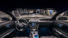 Ford Mustang Bullit: in video dal Salone di Ginevra 2018 - Immagine: 10