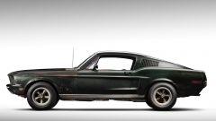 Ford Mustang Bullit: in video dal Salone di Ginevra 2018 - Immagine: 14