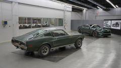 Ford Mustang Bullit: in video dal Salone di Ginevra 2018 - Immagine: 15