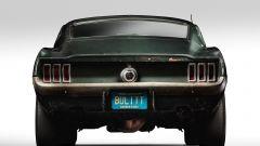 Ford Mustang Bullit: in video dal Salone di Ginevra 2018 - Immagine: 16
