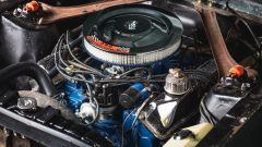 Ford Mustang Bullit: in video dal Salone di Ginevra 2018 - Immagine: 20