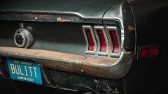 Ford Mustang Bullit: in video dal Salone di Ginevra 2018 - Immagine: 24