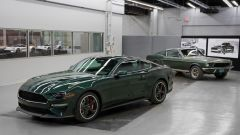 Ford Mustang Bullit: la serie speciale dedicata al film   - Immagine: 9