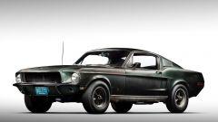 Ford Mustang Bullit: la serie speciale dedicata al film   - Immagine: 11