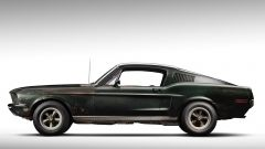 Ford Mustang Bullit: la serie speciale dedicata al film   - Immagine: 12