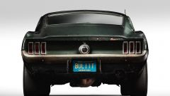 Ford Mustang Bullit: la serie speciale dedicata al film   - Immagine: 14