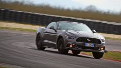 Ford Mustang Cabrio 5.0 V8  - Immagine: 4