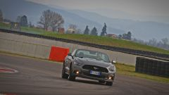 Ford Mustang Cabrio 5.0 V8  - Immagine: 5