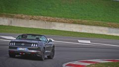 Ford Mustang Cabrio 5.0 V8  - Immagine: 6