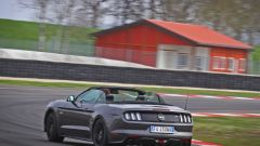 Ford Mustang Cabrio 5.0 V8  - Immagine: 7