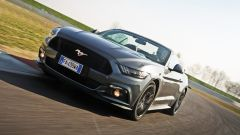Ford Mustang Cabrio 5.0 V8  - Immagine: 8