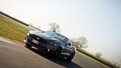 Ford Mustang Cabrio 5.0 V8  - Immagine: 9