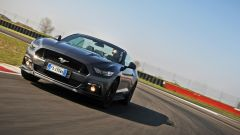 Ford Mustang Cabrio 5.0 V8  - Immagine: 1