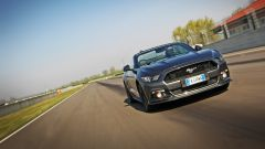 Ford Mustang Cabrio 5.0 V8  - Immagine: 10