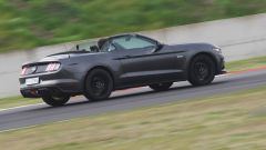 Ford Mustang Cabrio 5.0 V8  - Immagine: 13
