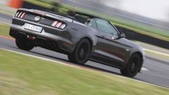 Ford Mustang Cabrio 5.0 V8  - Immagine: 14