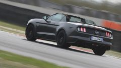 Ford Mustang Cabrio 5.0 V8  - Immagine: 15