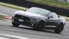 Ford Mustang Cabrio 5.0 V8  - Immagine: 21