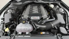 Ford Mustang Cabrio 5.0 V8  - Immagine: 56