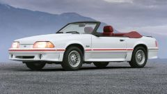 Ford Mustang Convertible del 1987