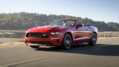 Ford Mustang Convertible del 2019