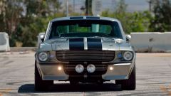 Ford Mustang Eleanor, video