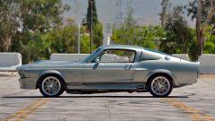 Ford Mustang Eleanor: in vendita l'auto di Fuori in 60 secondi - Immagine: 7