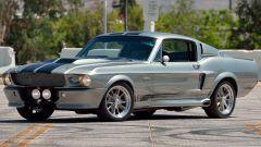 Ford Mustang Eleanor: in vendita l'auto di Fuori in 60 secondi - Immagine: 2