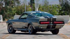 Ford Mustang Eleanor: in vendita l'auto di Fuori in 60 secondi - Immagine: 5