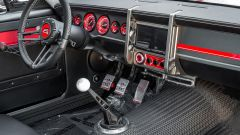 Ford Mustang Fastback SplitR by Ringbrothers - Immagine: 4