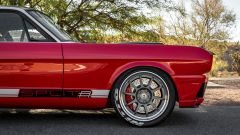 Ford Mustang Fastback SplitR by Ringbrothers - Immagine: 7