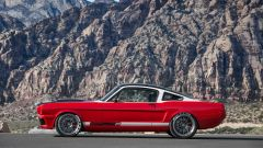Ford Mustang Fastback SplitR by Ringbrothers - Immagine: 8
