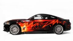 Ford Mustang #FightTheDarkness: una special al Lucca Comics - Immagine: 2