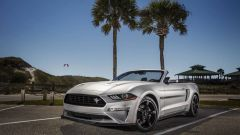 Ford Mustang GT California Special: l'allestimento vintage - Immagine: 5