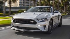 Ford Mustang GT California Special: l'allestimento vintage - Immagine: 2