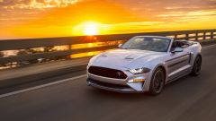 Ford Mustang GT California Special: l'allestimento vintage - Immagine: 8