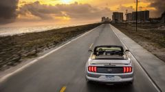 Ford Mustang GT California Special: l'allestimento vintage - Immagine: 6